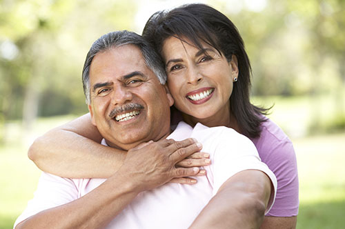 Gain Your Independence From Ill-Fitting Dentures