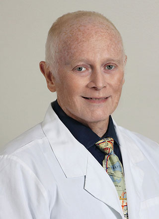 Dr. Fred Angeletti